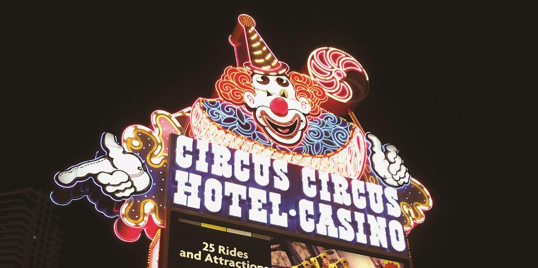 Circus Circus Hotel Amp Casino Travelzoo