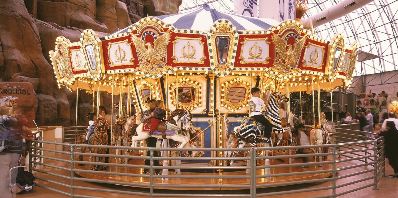 Circus circus hotel deals