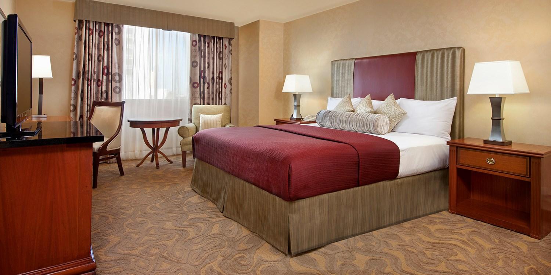 Circus Circus Hotel & Casino -- Las Vegas, NV