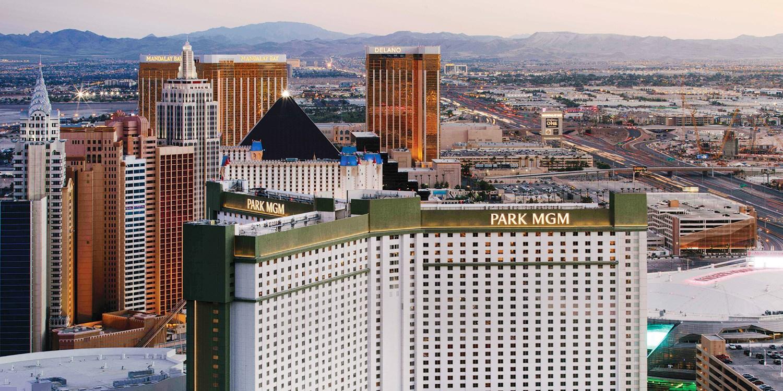 Park MGM Las Vegas -- The Strip, Las Vegas