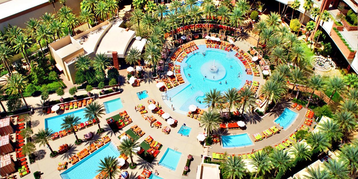 Red Rock Casino Resort Amp Spa Travelzoo