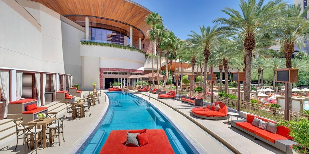 Red Rock Resort And Casino