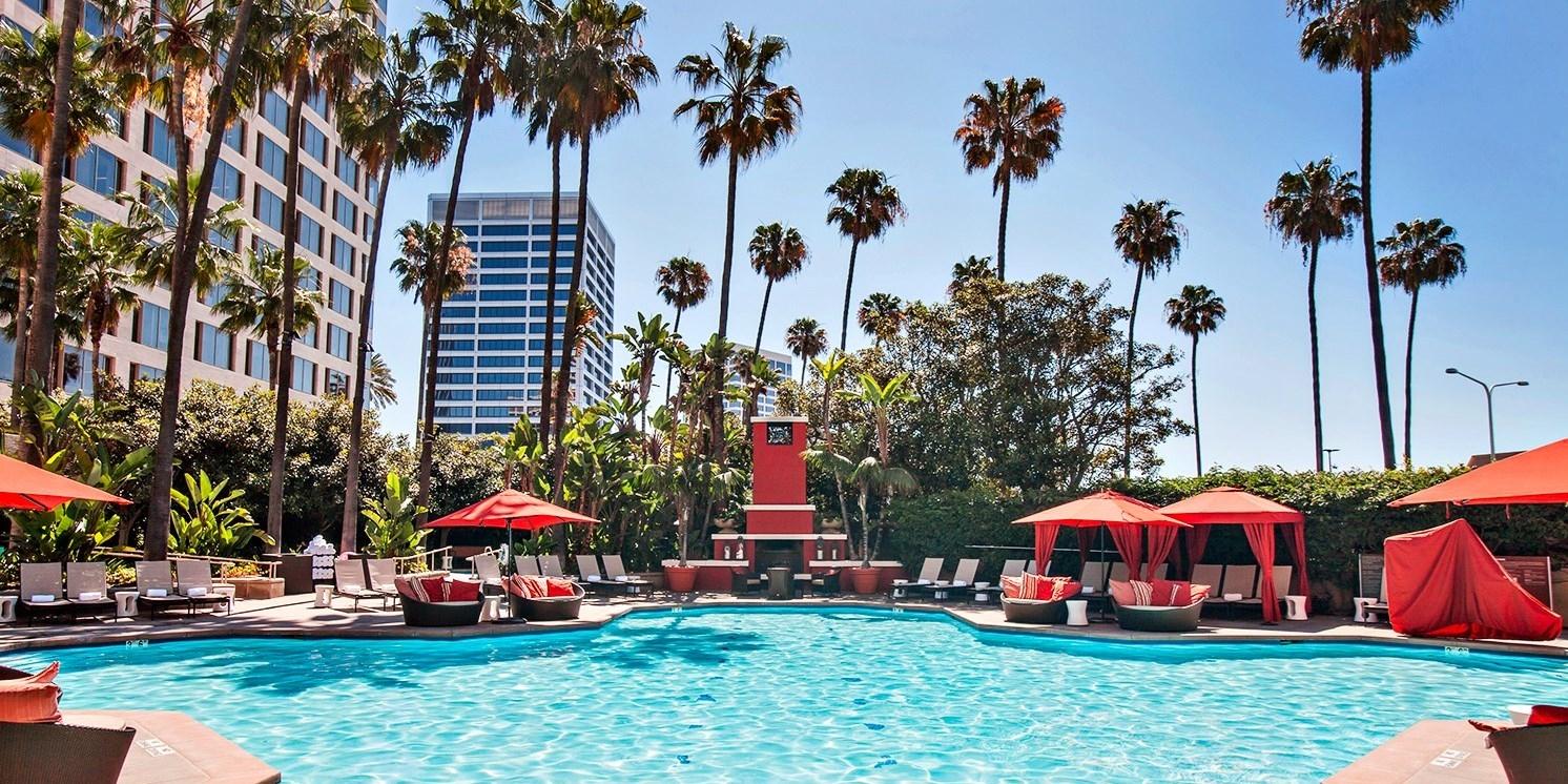 $229 – Newport Beach 4-Star Hotel w/$50 Credit & Parking -- Newport Beach, CA