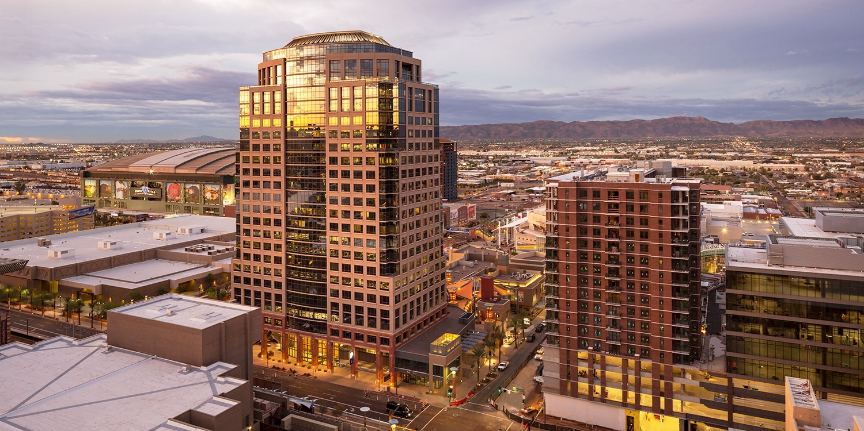 Hyatt Regency Phoenix -- Downtown Phoenix - Midtown Phoenix