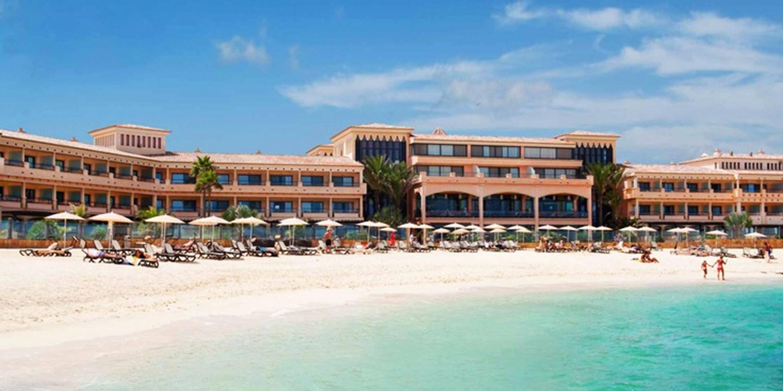 Gran Hotel Atlantis Bahia Real G.L. -- Corralejo, Spain