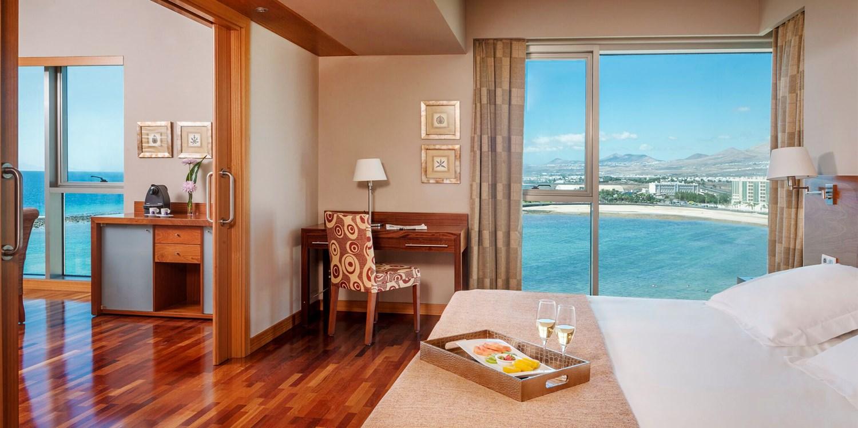 Arrecife Gran Hotel & Spa -- Arrecife, Spain