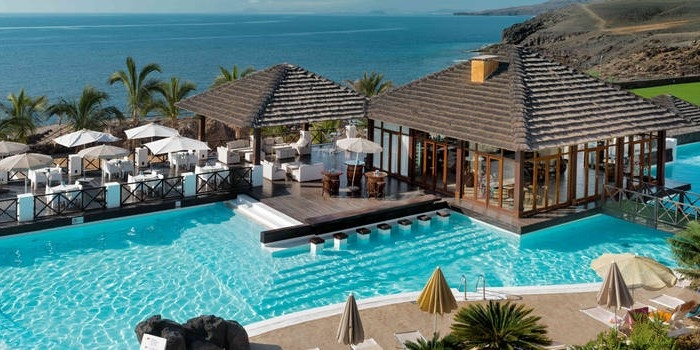 Hotel Hesperia Lanzarote - Adults Only -- Yaiza, Spain
