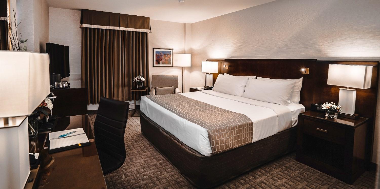 Lord Elgin Hotel -- Ottawa, Ontario
