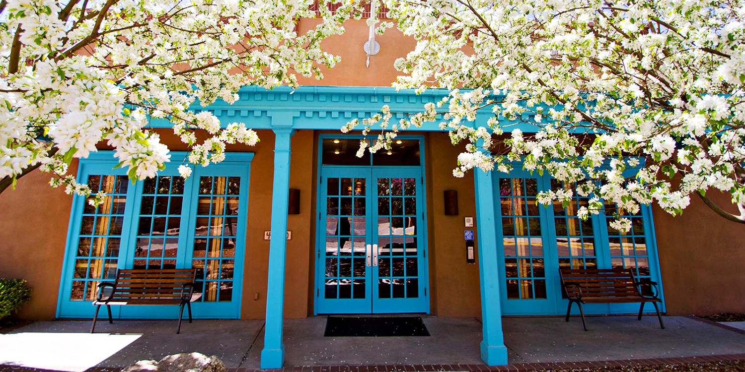 Member Exclusive – Santa Fe Hotel, 30% Off -- Santa Fe, NM