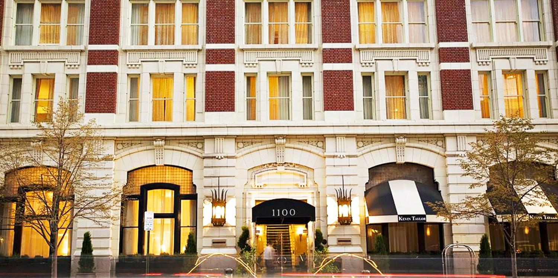 Hotel Teatro -- Denver, CO
