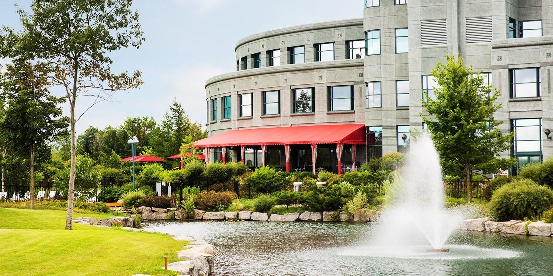 Brookstreet Hotel -- Ottawa, Ontario