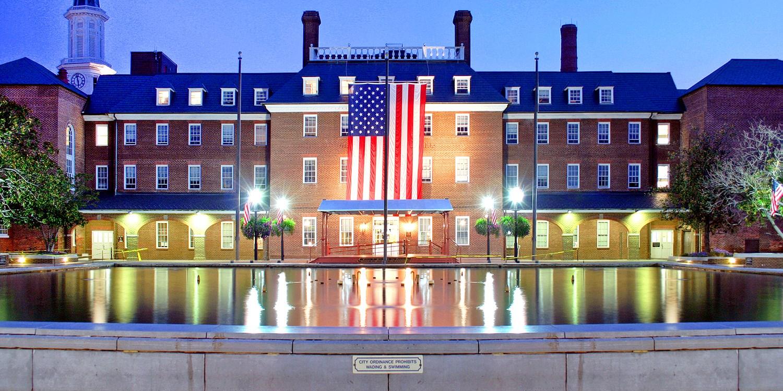 Hilton Alexandria Old Town -- Alexandria, VA