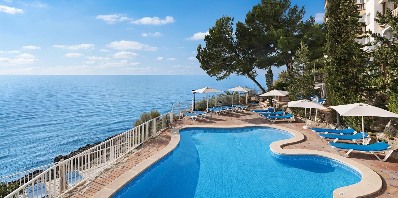 Hotel Roc Illetas -- Calvia, Spanien
