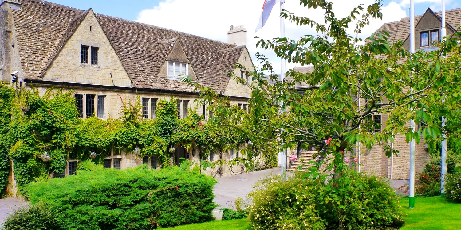 Hatton Court Hotel -- Cotswolds, United Kingdom