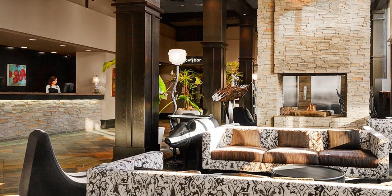 Hotel Arts -- Calgary, Alberta