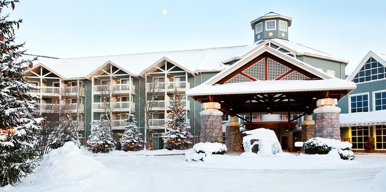 $139 – Muskoka: Deerhurst Resort Stay, Reg. $234 -- Huntsville, Ontario