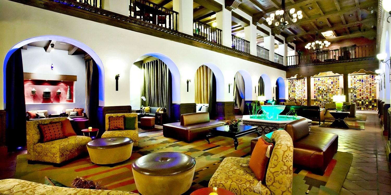 Hotel Andaluz -- Albuquerque, NM