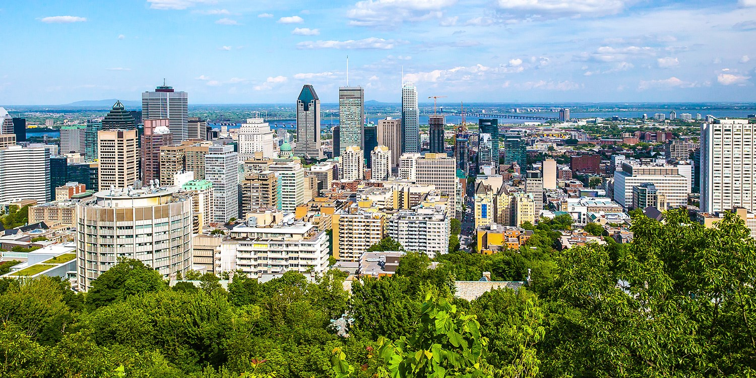 $140 & up – Visit Montreal: 5-Star Hotel incl. Summer -- Montreal, Canada