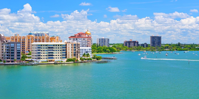 Hotel Indigo Sarasota -- Sarasota, FL