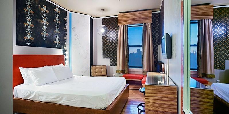 Gladstone Hotel -- Toronto, Canada