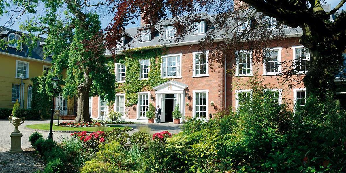 Hayfield Manor -- Cork, Ireland