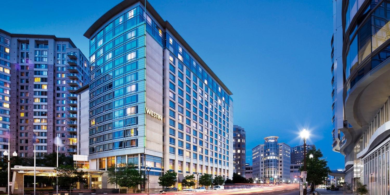 $89 – Arlington 4-Star Hotel over Weekends -- Washington, D.C.