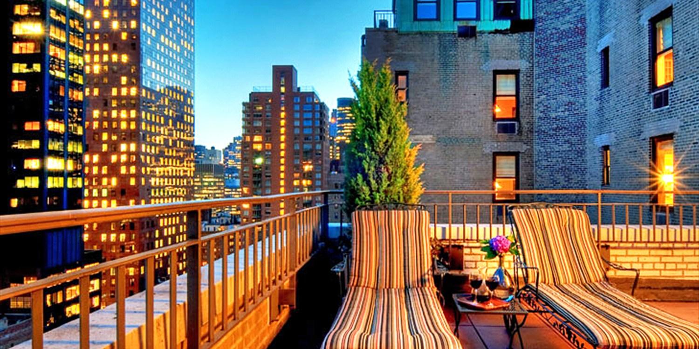The Benjamin Hotel -- Midtown East, New York