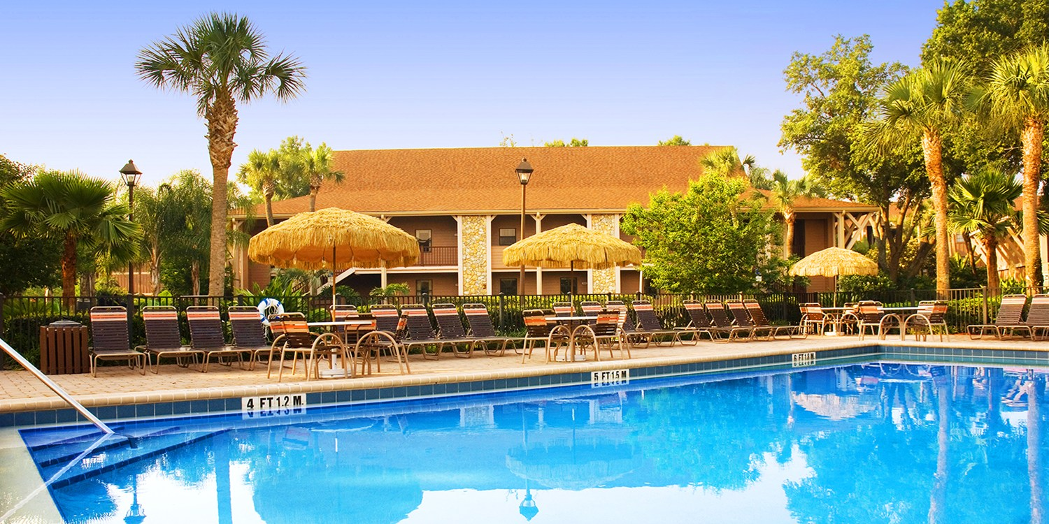 Member Exclusive – Kissimmee Hotel -- Kissimmee, FL