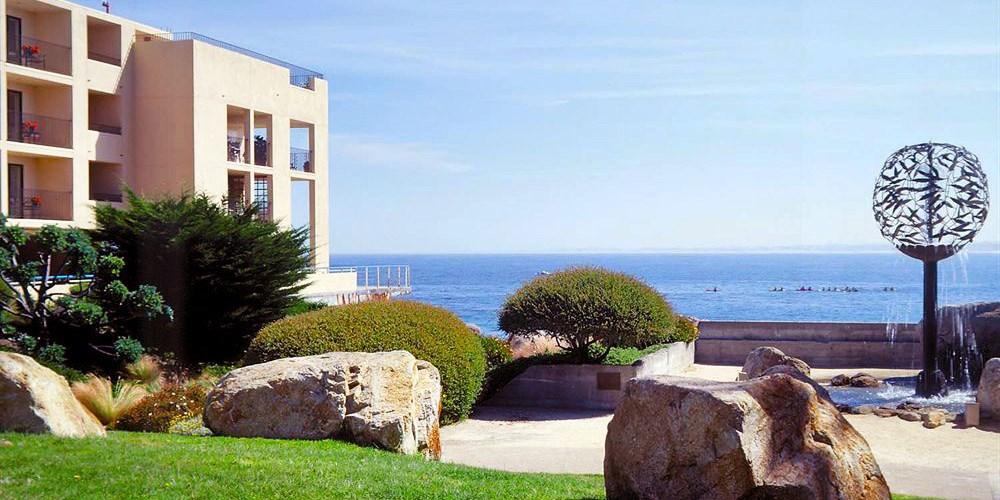 Monterey Bay Inn -- Monterey, CA
