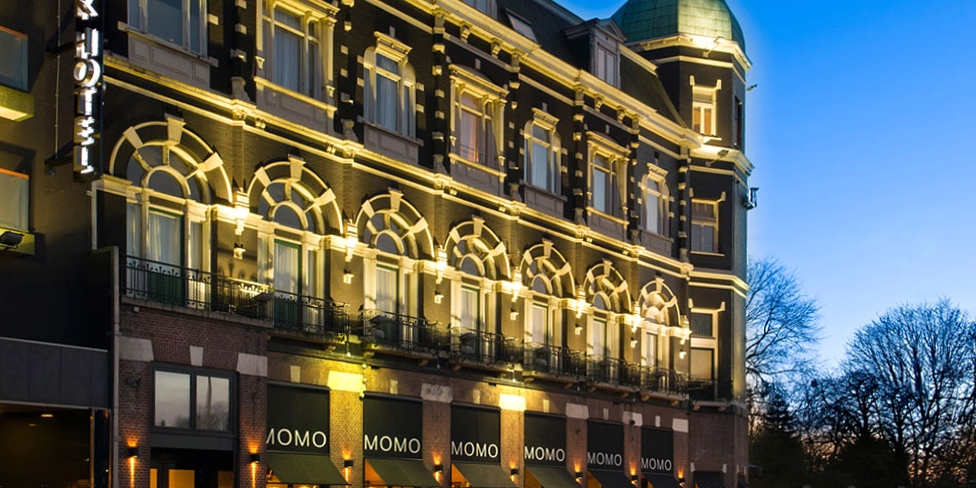 Park Hotel Amsterdam -- Amsterdam, Netherlands
