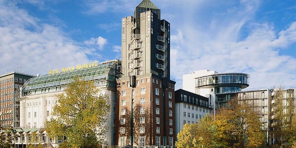 Hotel Hafen Hamburg -- Hamburg