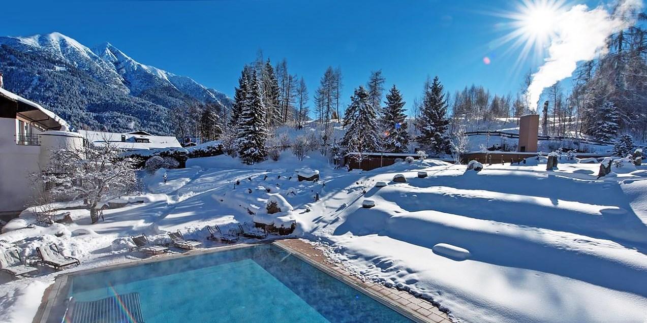 Hotel Klosterbräu & SPA -- Seefeld in Tirol, Österreich