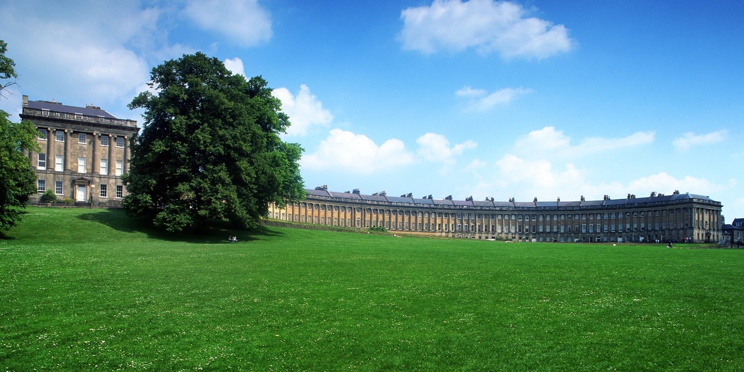 The Royal Crescent Hotel & Spa -- Bath, United Kingdom