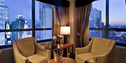 Doubletree Suites By Hilton New York Times Square Midtown