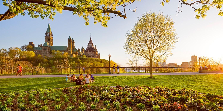$135 – Ottawa: 4-Star Stay near ByWard Market, Reg. $212 -- Ottawa, Ontario