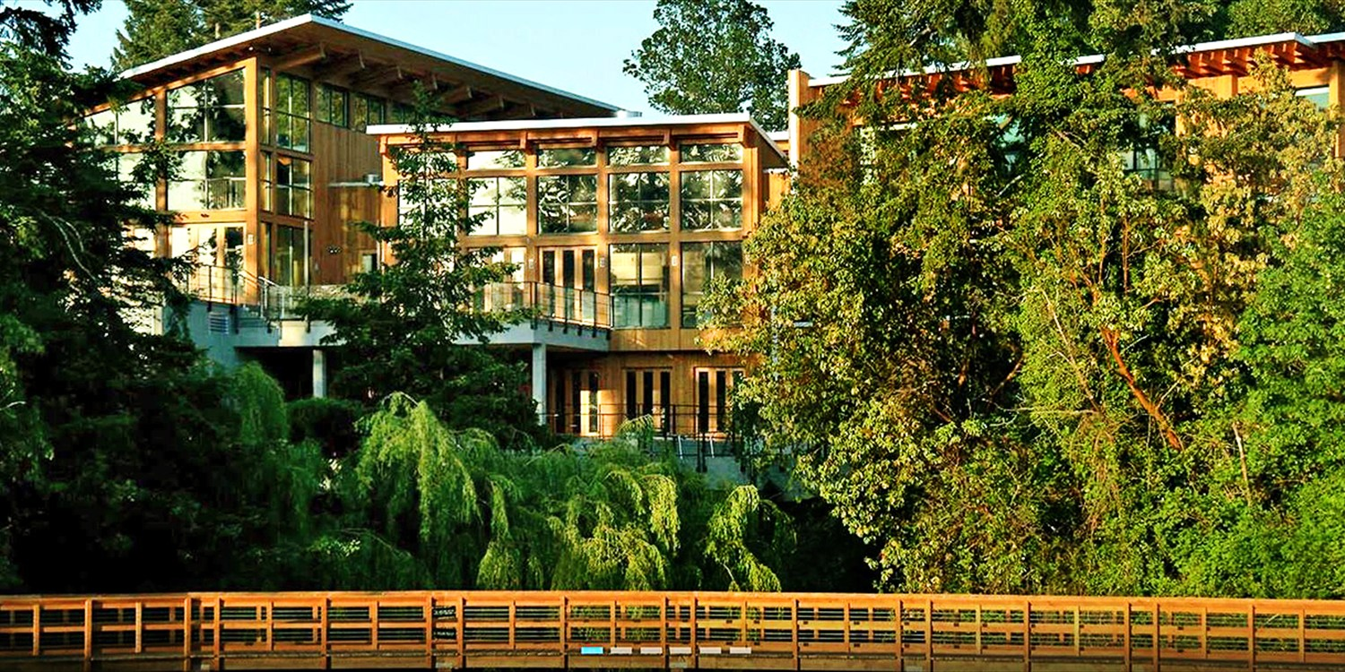 Brentwood Bay Resort & Spa -- Brentwood Bay, Canada