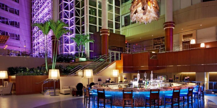 Hyatt Regency Greenville -- Greenville, SC