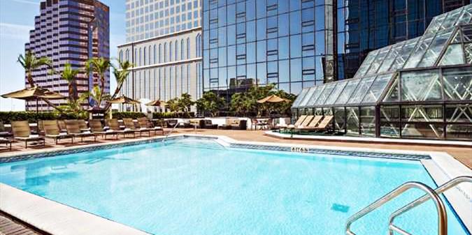 Member Exclusive – Downtown Tampa Hotel -- Tampa, FL