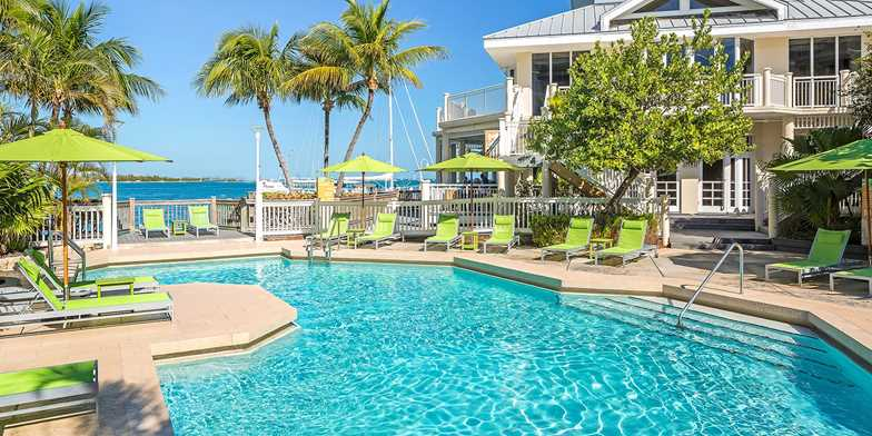 Key West Resorts >> Hyatt Centric Key West Resort And Spa Travelzoo