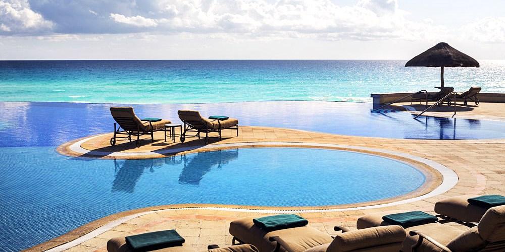 JW Marriott Cancun Resort & Spa -- Cancun, Mexico