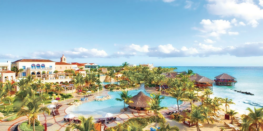 Sanctuary Cap Cana by Playa Hotels & Resorts -- Punta Cana, Dominican Republic