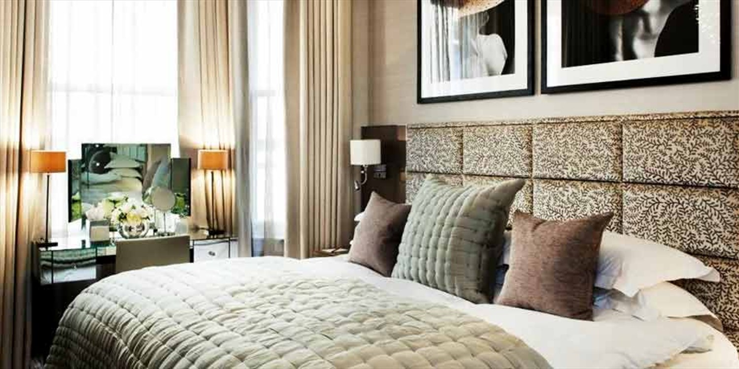 The Athenaeum Hotel & Residences -- Central London