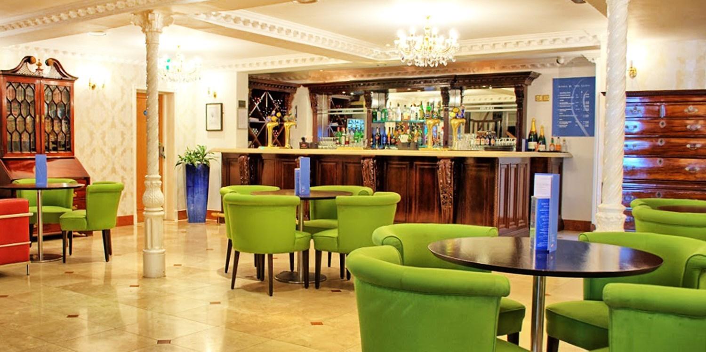 Hermitage Hotel -- Bournemouth, United Kingdom