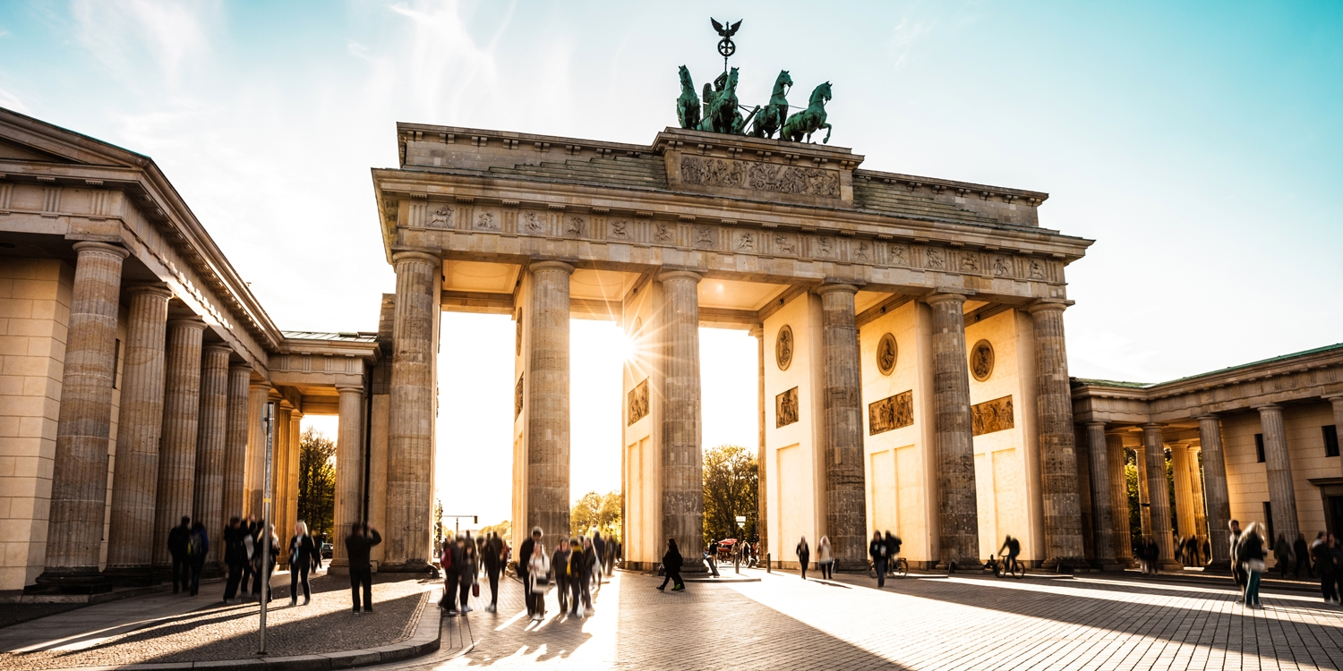 $103 & up – Berlin: four-star superior hotel stay in a top location, 48% off -- Berlin, Germany