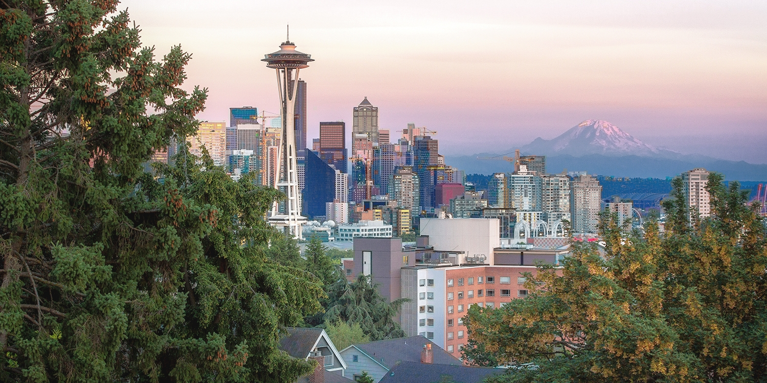 $149 – Visit Seattle: Stylish 4-Star Hotel w/$50 Credit -- Seattle, WA