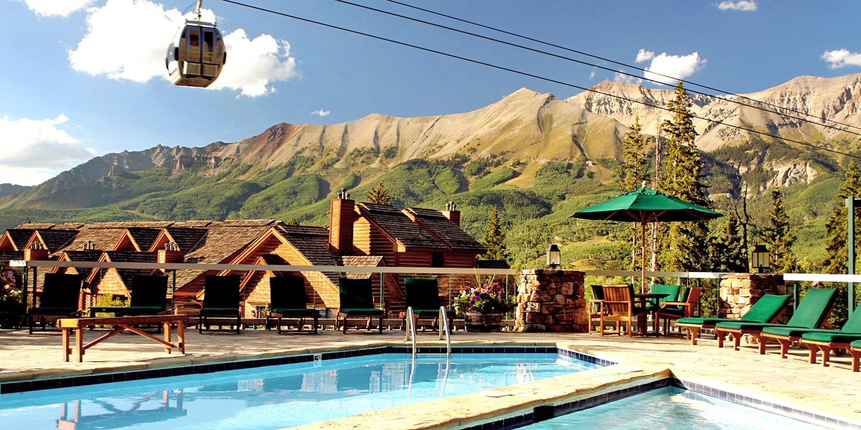Mountain Lodge Telluride -- Telluride, CO