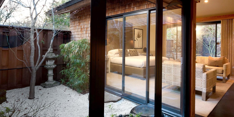 Gaige House + Ryokan, a Four Sisters Inn -- Glen Ellen, CA