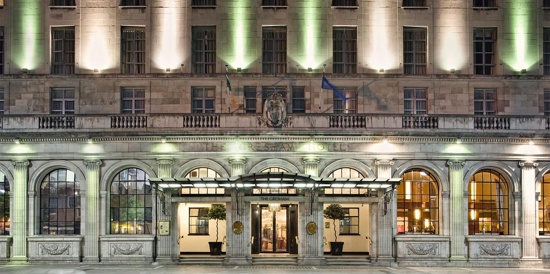 Hotel Riu Plaza The Gresham Dublin -- Dublin, Ireland