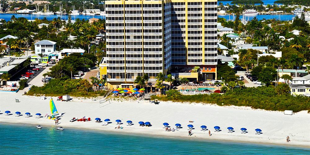 DiamondHead Beach Resort -- Fort Myers Beach, FL