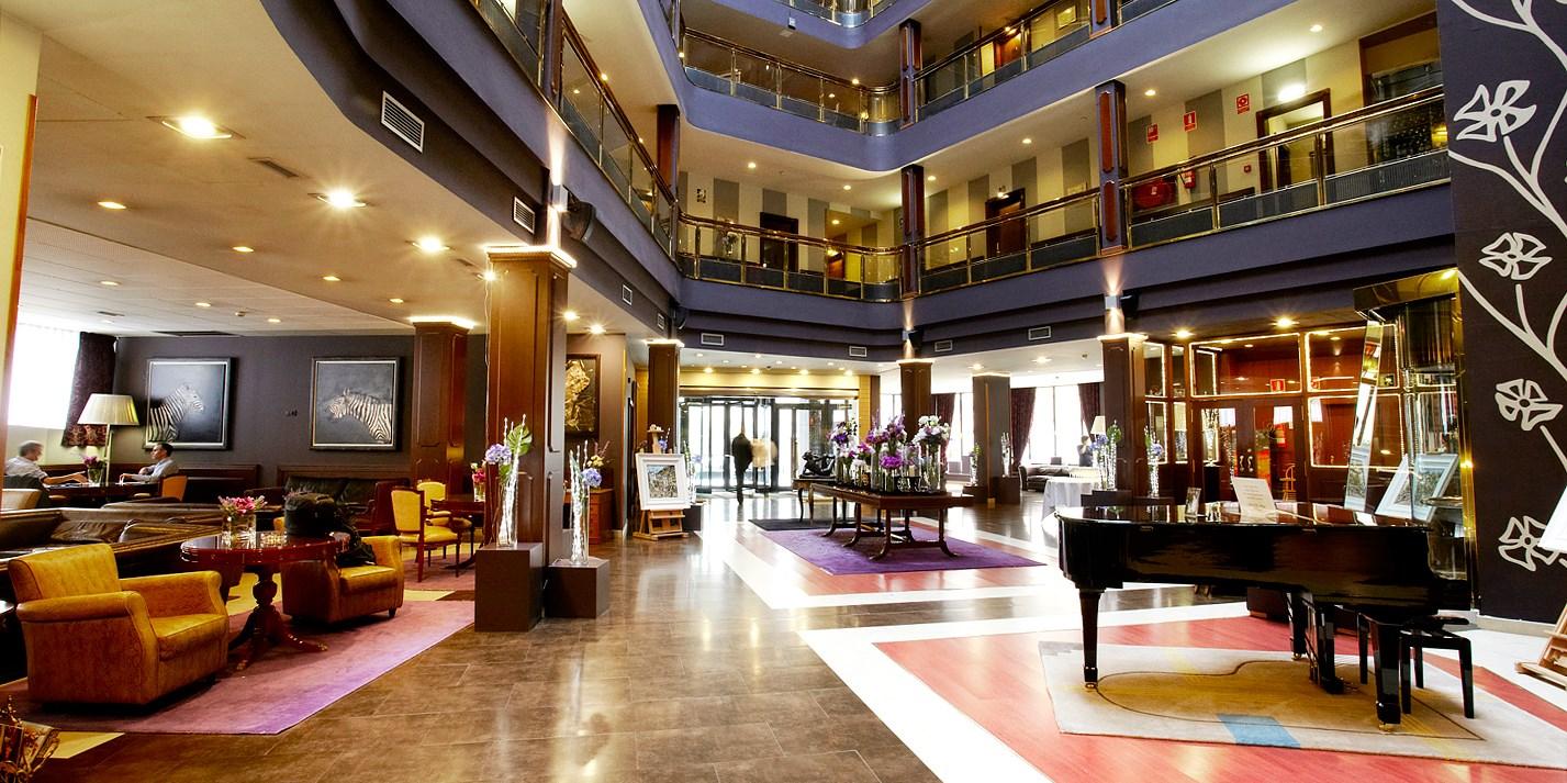 Hotel Plaza Andorra -- Andorra la Vella
